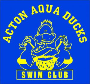 Aqua Ducks logo